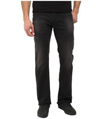 Diesel Zatiny Trousers 854A Black Denim Men's Jeans
