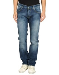 Gant Denim Pants Blue