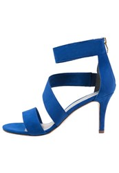 Tamaris Sandals Royal Royal Blue