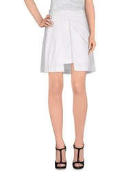French Connection Skirts Mini Skirts Women