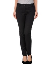 Adele Fado Casual Pants Black