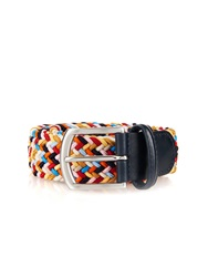 Andersons Woven Elasticated Belt