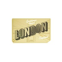 Tom Dixon Tool Bookmark Postcard