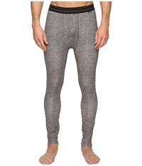 Burton Lightweight Pants Monument Heather Men's Casual Pants Gray