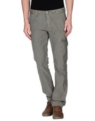 Rare Ra Re Casual Pants Military Green