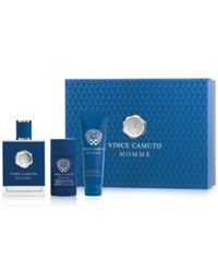 Vince Camuto Homme Gift Set No Color