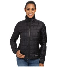 Marmot Sol Jacket Black Women's Jacket