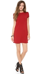 Susana Monaco Lauren Dress Siren
