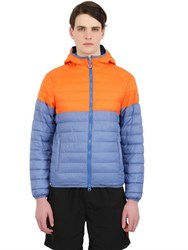 Invicta Light Nylon Puffer Jacket