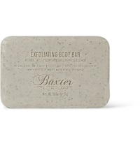 Baxter Of California Exfoliating Body Bar Cedarwood Oakmoss Essence Green