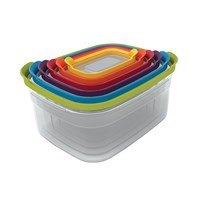 Joseph Joseph Nest Storage Containers Set Of 6