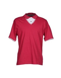 Alpha Massimo Rebecchi Topwear Polo Shirts Men