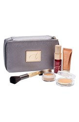 Jane Iredale Starter Kit Medium Light 77 Value
