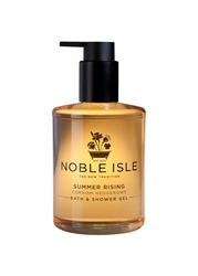 Noble Isle Summer Rising Bath And Shower Gel 250Ml