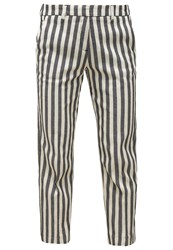 Pepe Jeans Girla Trousers Off White Off White