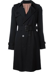Jean Paul Gaultier Vintage Moschino Couture 'Spencer' Jacket Black