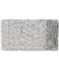 Sns Herning S.N.S. Herning Stark Double Scarf Silicum Noise Remix
