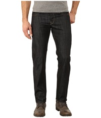 G Star Attacc Straight Fit Jeans In Brooklyn Denim Raw Brooklyn Denim Raw Men's Jeans Blue