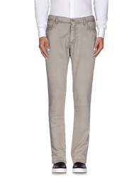 Ermanno Scervino Trousers Casual Trousers Men Grey