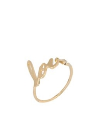 Nadine S Rings Gold