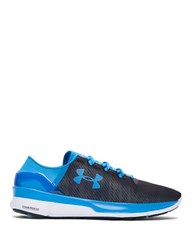 Under Armour Apollo 2 Reflective Running Shoes Electric Blue