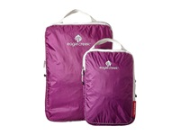 Eagle Creek Pack It Specter Compression Cube Set Grape Bags Purple