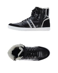 Cult Footwear High Tops And Trainers Women