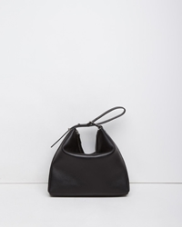 3.1 Phillip Lim Quill Triangle Bag Black
