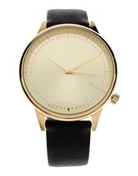 Komono Timepieces Wrist Watches Women Gold