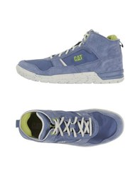 Cat Footwear High Tops And Trainers Men