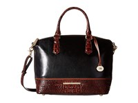 Brahmin Duxbury Satchel Black 2 Satchel Handbags