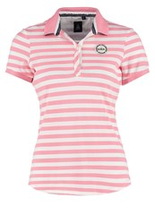 Gaastra Barque Polo Shirt Strawberry Pink