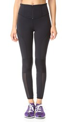 Free People Movement Cool Rider Leggings Black Combo