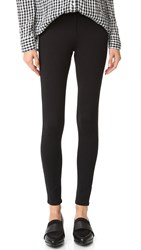 Paige Hoxton Ankle Pants Black
