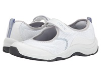Vionic With Orthaheel Technology Action Sunset Mary Jane White Women's Maryjane Shoes