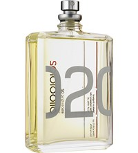 Escentric Molecules Escentric 02 Eau De Toilette 100Ml