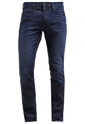Guess Sonny Tapered Slim Fit Jeans Deep Sea Dark Blue