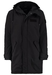 Pier One Parka Black