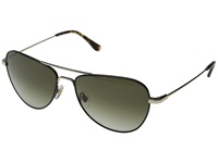 Raen Roye Black Gold Brindle Tortoise Fashion Sunglasses