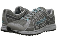 Montrail Bajada Ii Boulder Grill Women's Shoes Gray