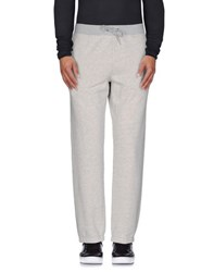 Marc By Marc Jacobs Trousers Casual Trousers Men Grey