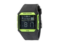 Rip Curl Rifles Tide Watch Frog Green Watches