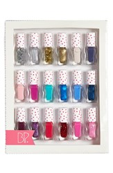 Lulu Bp. Nail Colors Set Of 18