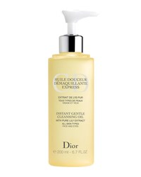 Christian Dior Instant Gentle Cleansing Oil 200 Ml