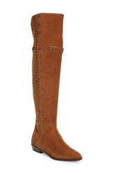 Michael Michael Kors Women's Malin Eyelet Laced Boot