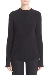 Jason Wu Women's Lace Back Sweater