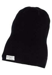 Nudie Jeans Hannesson Hat Black