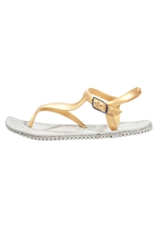 Amazonas New Eco Flip Flops Gold