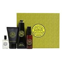 Crabtree And Evelyn West Indian Lime Travel Set