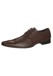 Belmondo Smart Laceups Marrone Brown